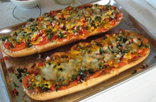 Королевский бутерброд