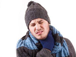 Имбирь при боли в горле: как его использовать