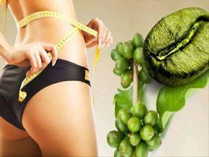 Как употреблять зеленый кофе с имбирем для похудения отзывы